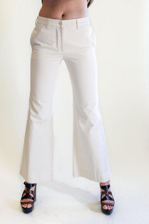 Chloe Ready-To-Wear Corduroy Pants