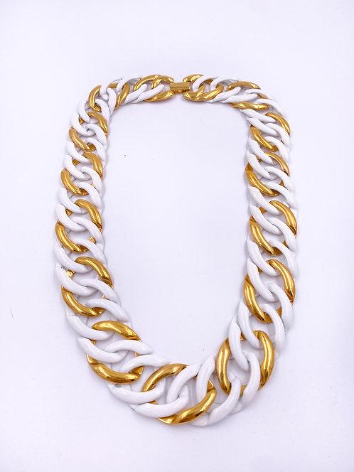 Napier Curblink Necklace