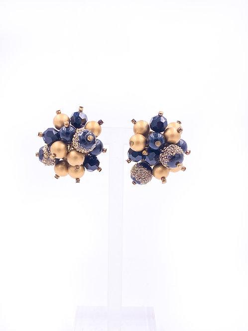Marvella Beaded Earrings