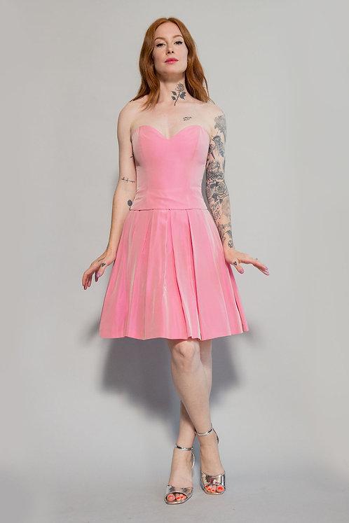 Ella Singh Pink Skirt Set