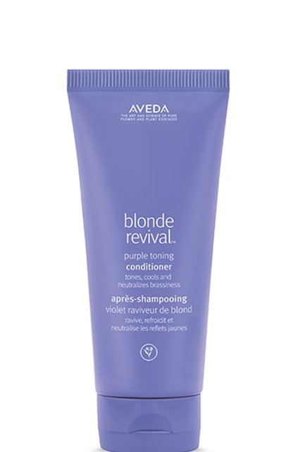 Blonde Revival Purple Toning Conditioner