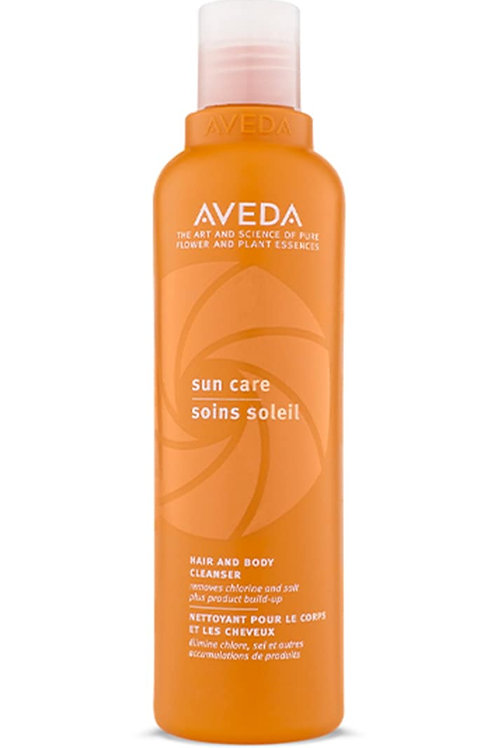 Sun Care Hair and Body Cleanser