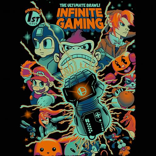 Infinite Gaming - T-Shirt
