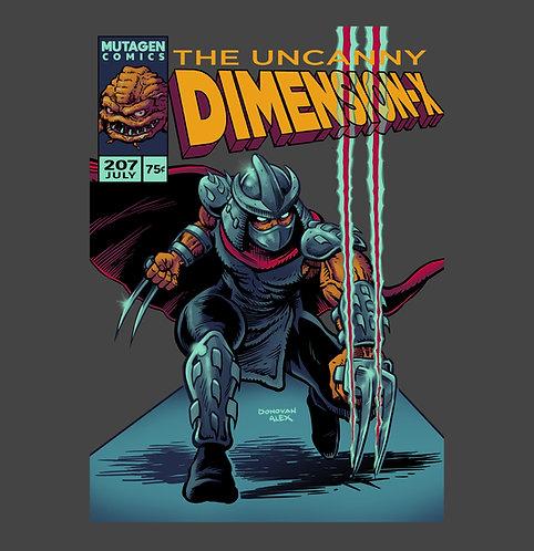 Dimension X - T-Shirt