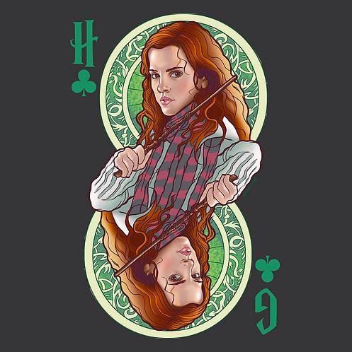 Granger Of Clubs - T-Shirt