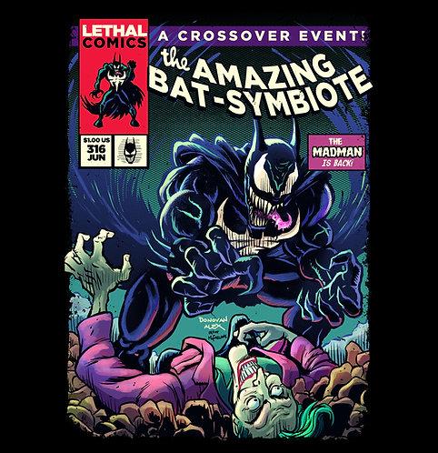 Bat-Symbiote - T-Shirt