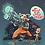 Thumbnail: Quoting Raccoon - Print