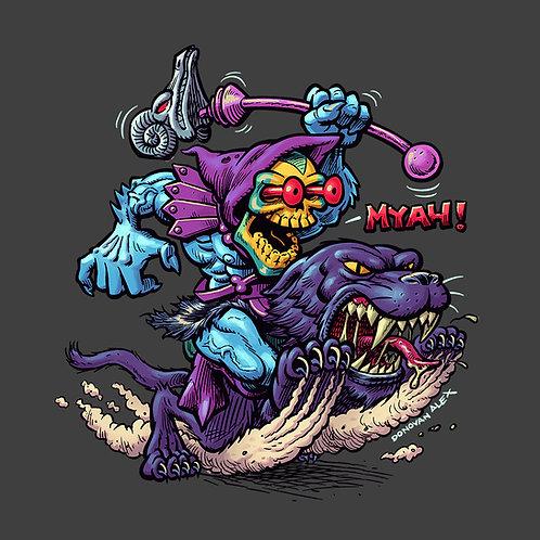 Skely-Fink - T-Shirt