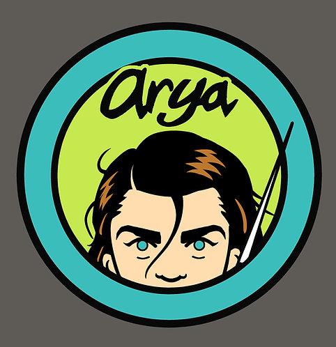 Th' Arya