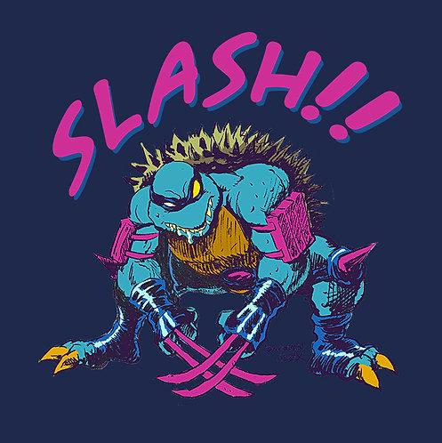 Slash!! - T-Shirt