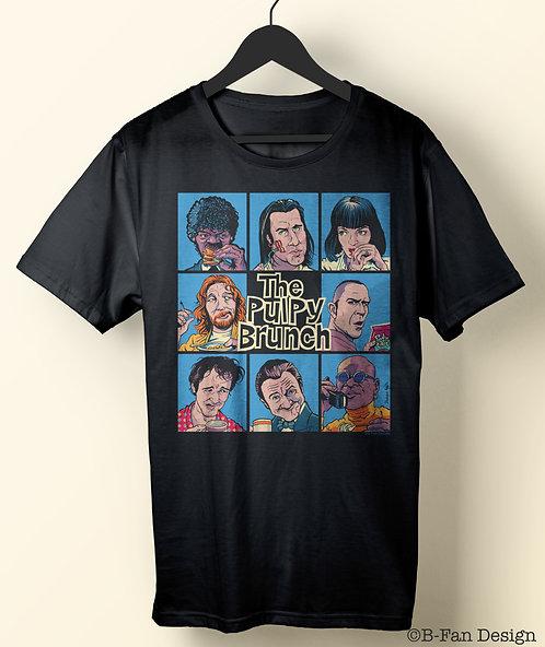 Pulpy Brunch - T-Shirt