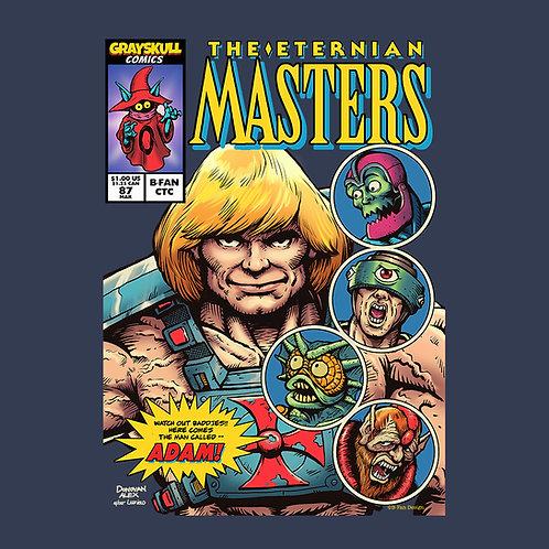 Eternian Masters - T-Shirt