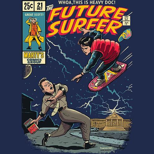 Future Surfer - T-Shirt