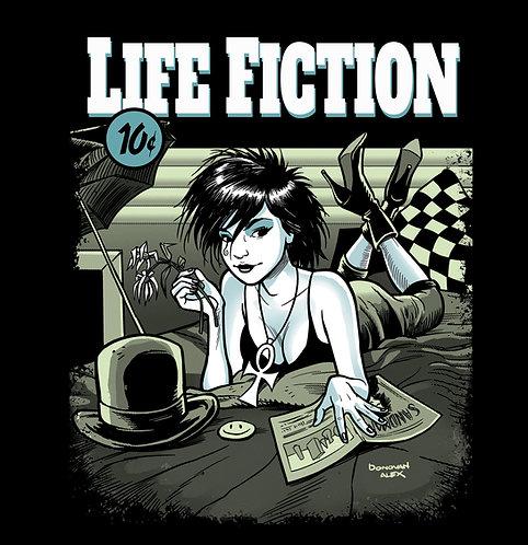 Life Fiction - T-Shirt