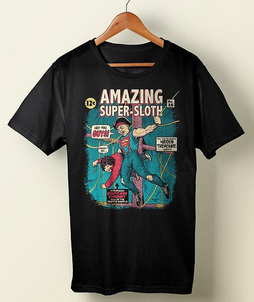 Super Sloth - T-Shirt