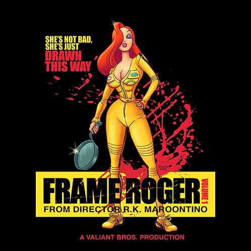 Frame Roger - T-Shirt