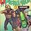 Thumbnail: Burping Pickle vs Jaguar - Print