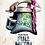 Thumbnail: Full Metal Ninja - Print