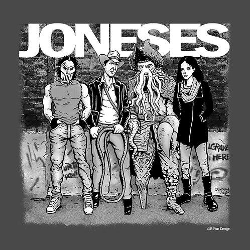 Joneses - T-Shirt