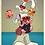 Thumbnail: Hungover Rabbit - Print