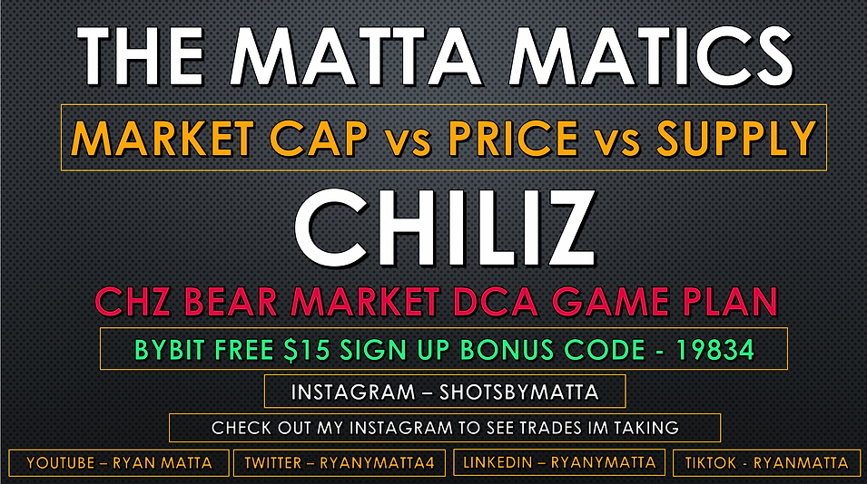 chiliz cryptocurrency price predictions