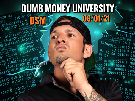 WELCOME TO THE SQUAD - D$M Dumb Money Crypto Fam
