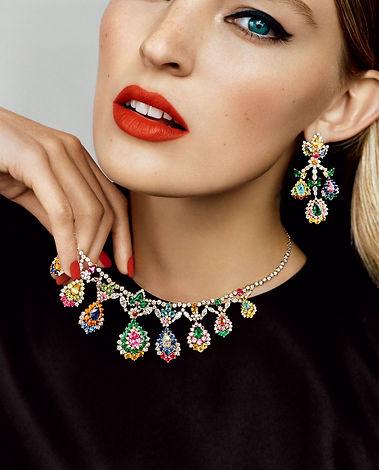 Vintage Extraordinary Jewelry