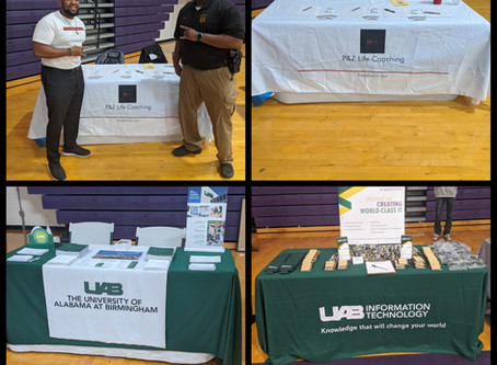A. H. Parker High School College and Career Expo