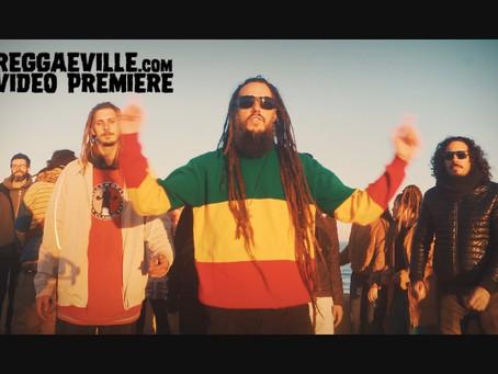"RAS DIPI estrena Videoclip ""Nuevo Orden Mundial"""