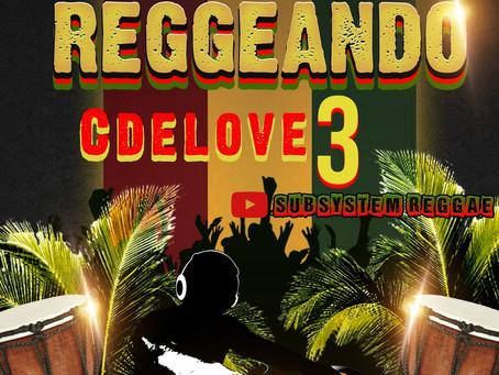 🦁 REGGEANDO C DE LOVE ❤💛💚💞 Festival Streaming en vivo! 🌟📡 3a Edicion!