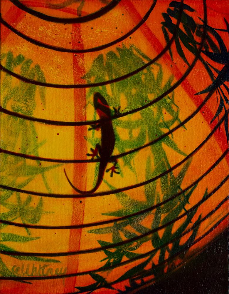 Geckos 3