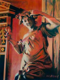 Marble Dancer