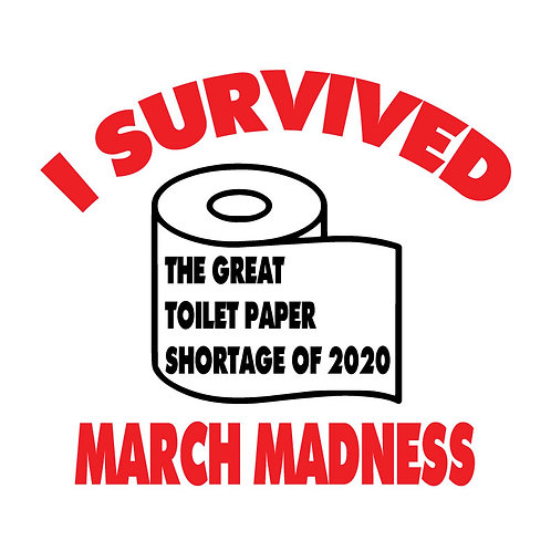 I Survived March Madness