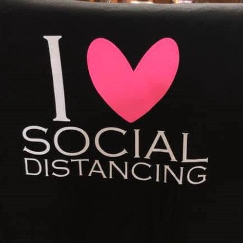 I Heart Social Distancing