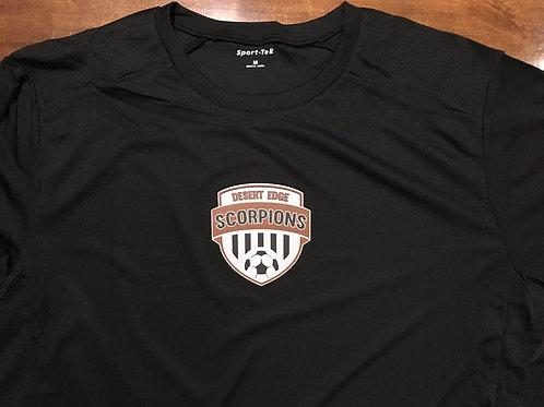 DE Soccer Preformance T-Shirt