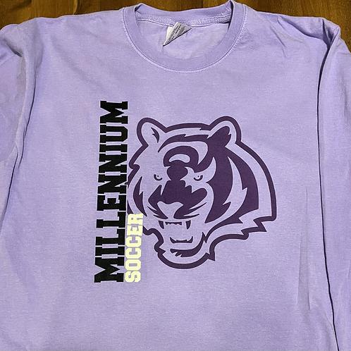 Millennium Soccer Long Sleeve T-Shirt