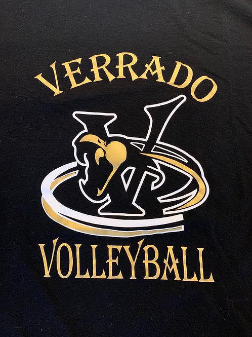 Verrado Volleyball Unisex Tee