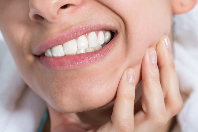 The Connection Between Bruxism and Temporomandibular Joint Disorder (TMJ)