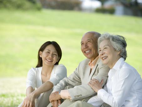 老後の安心設計&楽々エンディングノート講座