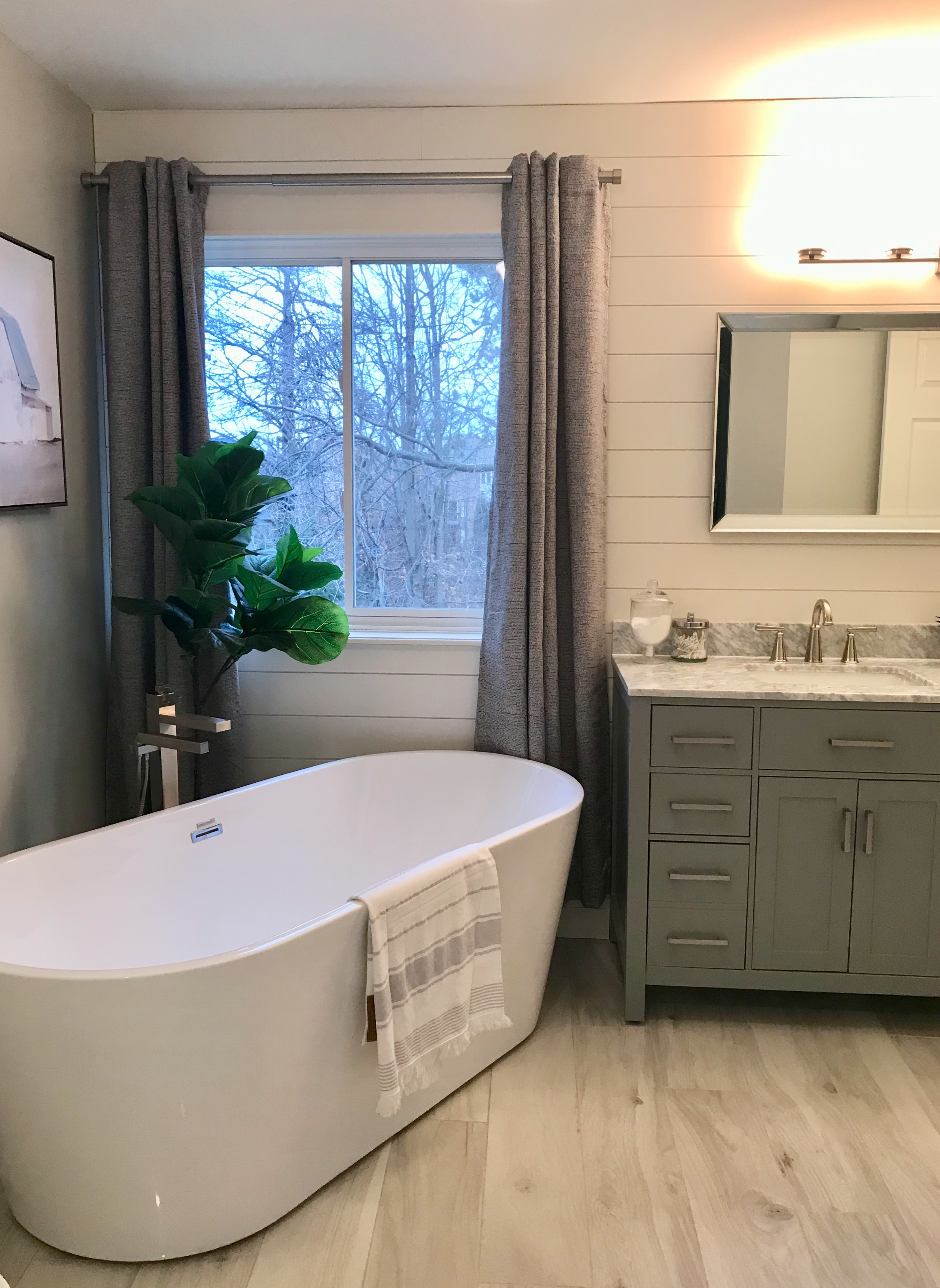 Jennifer Moore, Birch+Co Home Staging & Redesign, Burlington, Ontario