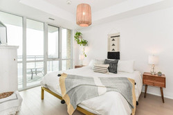 Home staging by Birch  + Co Home Staging