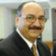 Rev. Dr. Eduardo (Eddie) Rivera