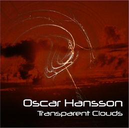 Oscar Hansson - Transparent Clouds