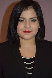 Eve Cruz Secretary