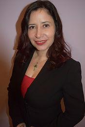 Luz Hernandez Executive Director