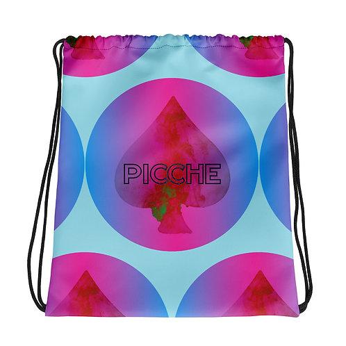 Picche BackPack / Mochila con cordones