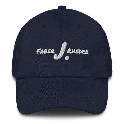 Faber J. Rheder Beisbol White