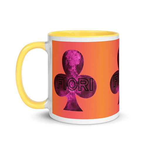 Denari Cup Taza