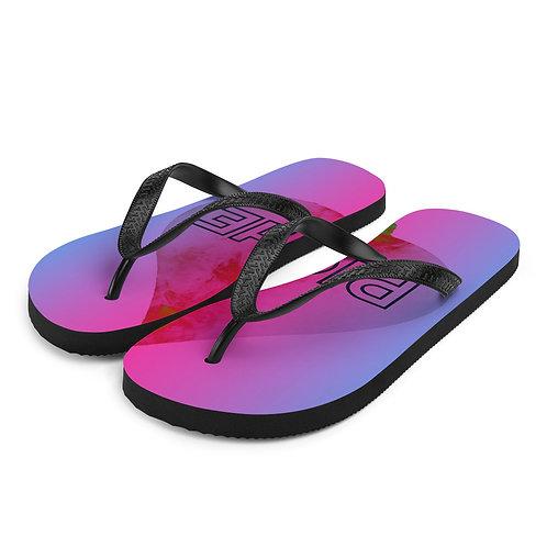 Picche Flip Flops