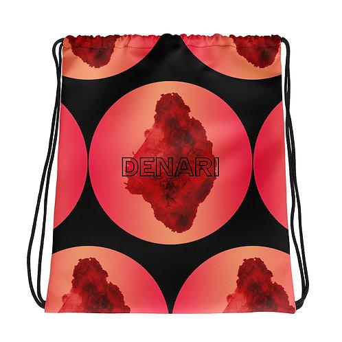 Denari BackPack / Mochila con cordones